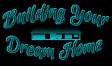Building Your Dream Home Logo